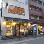 アイボリッシュ - 大名1丁目にあるフレンチトーストのお店です。