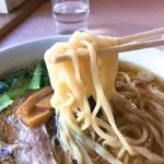 佐高 - 麺リフト
