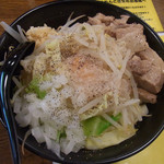 スタ麺 轟 -