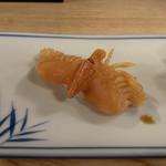 ゐのめ - 赤貝
