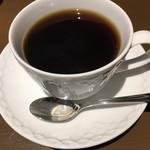 喫茶 こまどり - ブレンドコーヒー