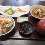 105528008 - 「寿司膳」一式