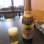 古拙 - ビール