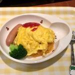 サロン卵と私 - キッズセット
