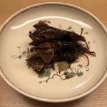 Sushitakao - 富山産 自家製蛍烏賊の佃煮(承認済み)