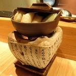 さい賀 - きりたんぽ鍋