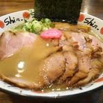 拉麺Shin. - 塩/アップ
