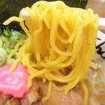 拉麺Shin. - 塩/麺