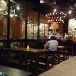 チャタンハーバーブルワリー&レストラン -