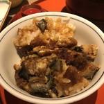 Shirakawa - ご飯茶碗によそって。