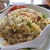 河津屋食堂 - 料理写真:チャーハン 700円。