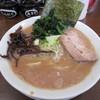 うまいヨゆうちゃんラーメン - 料理写真:ラーメン 780円