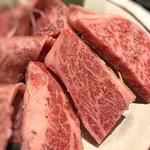 焼肉 スタミナ苑 - 塩特選盛