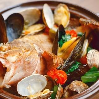 ◇和洋MIXバル◇おばんざい、肉料理、本格イタリアンまで