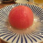 Yompachigyojou - 丸ごと冷やしトマト