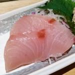 角打 魚助 - 関西ではヒラマサと呼ばれる高級魚のヒラス