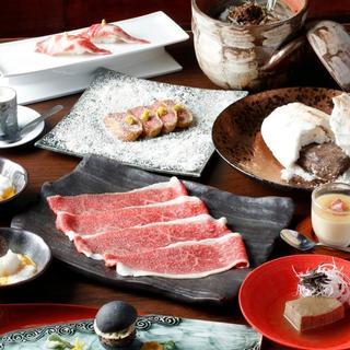 【肉料理】飲み放題付きコース