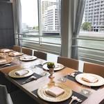 星期菜 - 個室は最大10名様までご案内可能