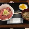 魚一心 - 料理写真:本マグロ丼