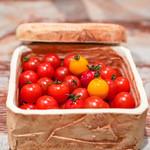 Libre - トマト