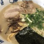 再来軒 - 料理写真:ラーメン600円
