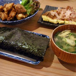 ひより食堂 - 料理写真: