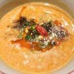 105566592 - 担々麺