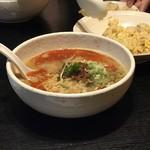 中華料理 にいはお - 料理写真: