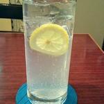 グリルハンター - レモンサワー