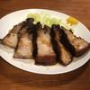 今池呑助飯店 - 料理写真:おつまみチャーシュー