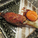 Yakitoriwashokutoriyakotobukinakameguro -