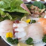 テジョンデ - フォレストサムサム定食