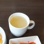 テジョンデ - スープ