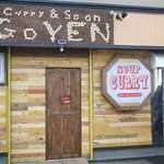GOYEN - GOYENの外観