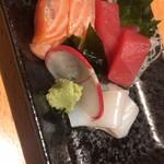 魚Bar 一歩 -