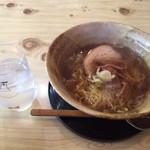 夢工房TAKE - 料理写真:スープにこだわった特製らーめん