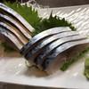 みや川 - 料理写真:しめ鯖