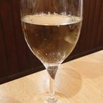 ココス - グラスワイン(白)