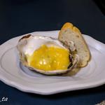 錦水館 - 宮島牡蠣の西京グラタン