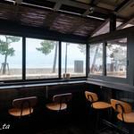 錦水館 - ドリンクバー