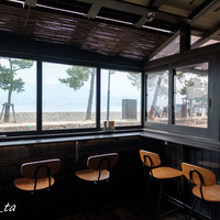 錦水館-ドリンクバー
