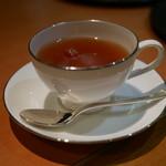 パティスリー SATSUKI - ☆紅茶大好きっ子です(*^▽^*)☆