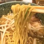 105590912 - 190409火 北海道 ラーメン札幌一粒庵 実食!