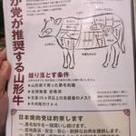 日本焼肉党 -