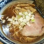 麺屋 信醸 - 料理写真: