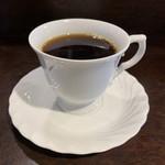 並木通り 旭 - ブレンドコーヒー