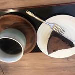 八百屋カフェ Okai -