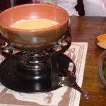 チーズワーフ - 料理写真: