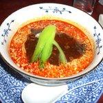 胡麻屋 - 担々麺