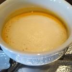 ロアジス - スープ